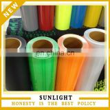 pvc heat transfer vinyl heat press vinyl for cotton fabric