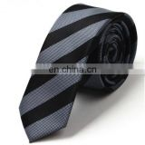 silk tie men's real silk jacquard printing high quality