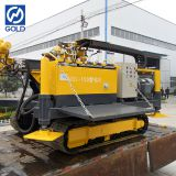 220M Drilling Depth Deep Hole Anchor Drilling Machines Supplier