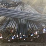 Galvanized Steel Round Bar 300 Series Grade Stainless