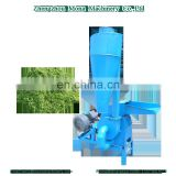 Good Feedback hot sale hammer mill soybean crusher for feed processing
