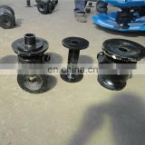 Agricultural machinery parts bearing seat oiled bearing assemblies hub for disc harrow