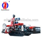 Model JZF-D Crawler type large-bore water well drilling rig