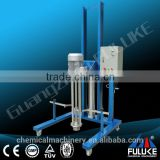 high technology high pressure homogenizer