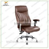 WorkWell luxury leather executive office chair Kw-m7123