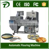 Breaded squid strips cocktail seafood flouring machine                                                                         Quality Choice