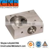 CNC Precision Machining Part Mechanical Gun Parts Custom CNC Kit Parts                                                                         Quality Choice