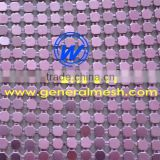 decorative metal mesh fabric flakes ,Metal Mesh Fabric | generalmesh