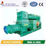 new Technology made in china brick making machinery in shandon ,brick making machine box feed