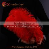 wholesale diy 35-40cm ostrich feathers for party