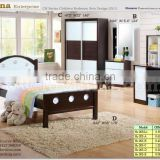 Malaysia Children Bedroom Set