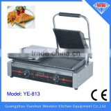Professional supplying commercial cast iron non-stick grill press
