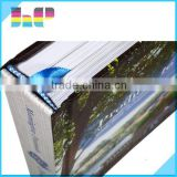 Charming Features Top Level Customized Professional Coated Paper Hardcover Books Printing