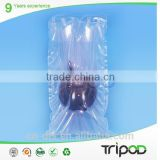 widely used Plastic double-layer air bag/double-ply bag/bag in bag for fragile goods