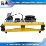 "YONGBANG 3 Inch Pipe Bending Machine Electric Hydraulic Pipe Bending Machine YB-DYW-3 1/2""-3"""