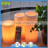 18 button color change remote control Led candle                                                                         Quality Choice