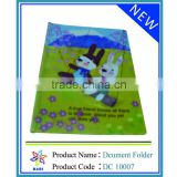 Online Plastic Stationery Folder