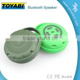 Portable bluetooth speaker Computer Smartphone waterproof shower wireless speaker Built-in microphone BT speaker