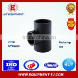 High Quanlity Economic PVC Pipes And Price Reducing Tee
