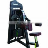 Professional body building equipment factory shoulder press TW-B007