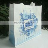 Best Selling Custom Recycle Polyester Folding Shopping Bag, Recycle Shopping Bag, Canvas Shopping Bag