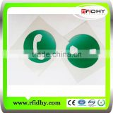 Free samples rfid button laundry nfc tag for access control