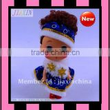 Wholesale price cheap ceramic china dolls porcelain doll