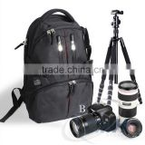 High quality Wholesale Hot Sale dslr Camera Bag Backpack Waterproof Durable Camera Bag                                                                         Quality Choice
