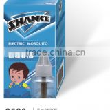 Pure Natural Electric Drive Midge Liquid and electric mosquito liquid vaporizer For Baby