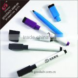 Whiteboard marker pen Customized Colorful Permanent Non-toxic Erasable chalk marker pen