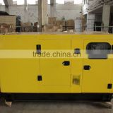 Silent type 80kw Diesel Power Generator set with cummins engine 6BT5.9-G2 generator diesel 100kva