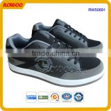 China manufacturing skate shoes for male,vietnam zapatillas suecos