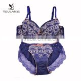 Japanesse Styles Beautiful Ladies Thong Bra