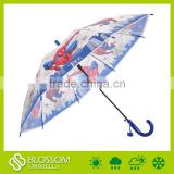 Spider-man umbrella for little boy