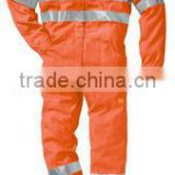 Safety cloth Reflective light cloth Flame-retardant cloth Firman wear