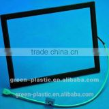 15inch SAW touch screen for outdoor monitor / POS / Kiosk machine