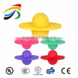 OEM item sport toy Hopper ball balance ball air jumper ball