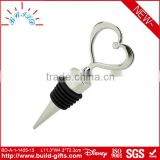 Wedding gift wine bottle stoppers bulk