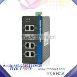 10/100M 8 port 100M Ethernet Layer 2 Managed Switch Managed Industrial Network/Ethernet Switch