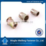 china high quality brass decorative nut manufacturing competitive fastener products