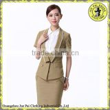 Fantastic Custom Formal Lady Work Wear Suits                                                                         Quality Choice