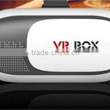 Virtual Reality Glasses 3d glasses for blue film video open sex for google cardboard glasses for 4.7-6.0 mobile for phone