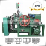 Crimped wire mesh weaving machine for mining screen and stone crusher factory                                                                         Quality Choice