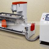 CNC woodworking pin router