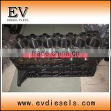 cylinder block F17C F17D F17E DM100 EM100 EC100 EL100 engine block ( fit on HINO engine parts)