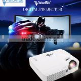 superior manufacturer 3d theater cinema with high image projector full HD 1080p led digital projector