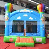 Good Quality Commercial Inflatable Balloon Bouncer Castle, Inflatable Bouncer for Kids