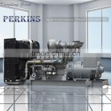 [GRANDNESS] TP440 Water Cooled 320kw 400kva diesel generator set Genset powered by Perkin 2206C-E13TAG3 Made in UK