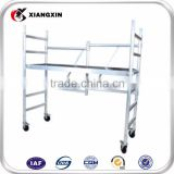 layher system ladder cripple moving ms pipe size scaffolding