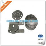 electric tools spare parts OEM with supplied drawings or sample by China iron casting die casting supplier
